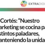 Entrevista a Alfredo Cortés experto en marketing y comunicación. Consultor de marketing