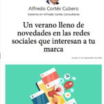 alfredo cortes experto en marketing en marketing directo